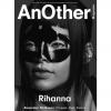 "Rihanna na okładce ""AnOther Magazine"""