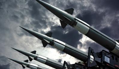 Tarcza antyrakietowa. Rakiety przeciwlotnicze