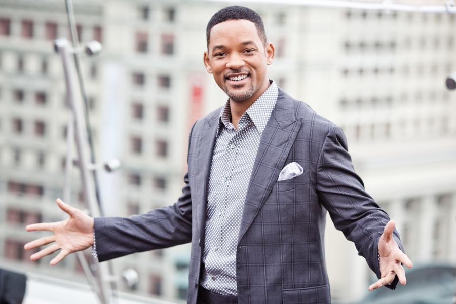 Oscarowa awantura: Will Smith