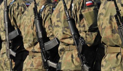 Polscy żołnierze