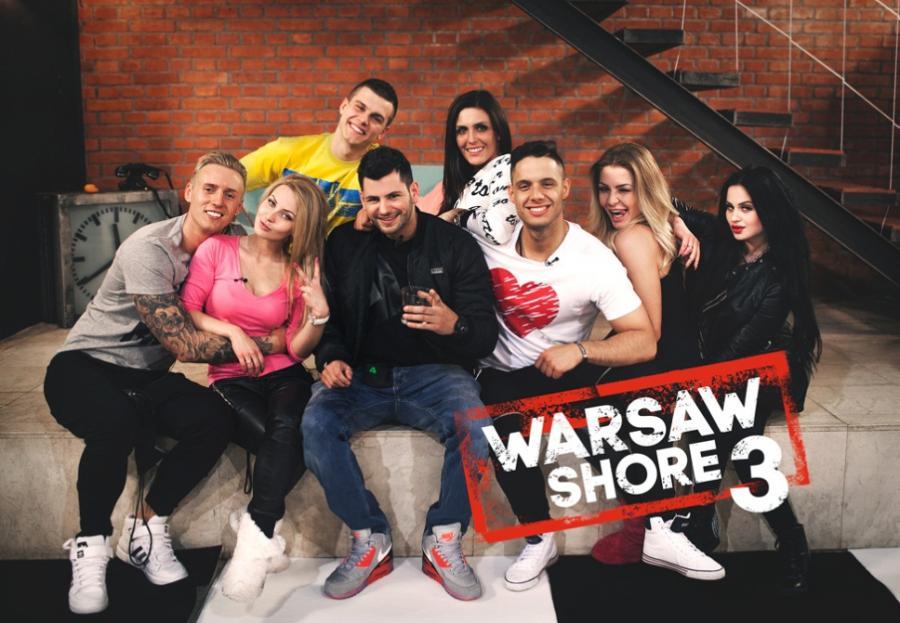 Warsaw Shore 3