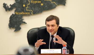 Władisław Surkow