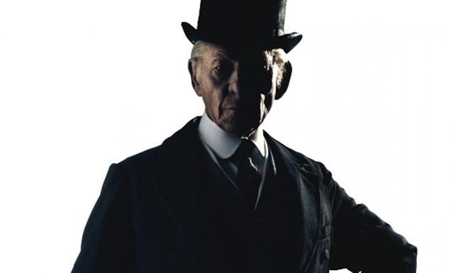 Sherlock z demencją. Takiego Holmesa jeszcze nie widzieliście [ZDJĘCIA]