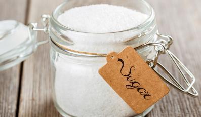 Cukier uzależnia