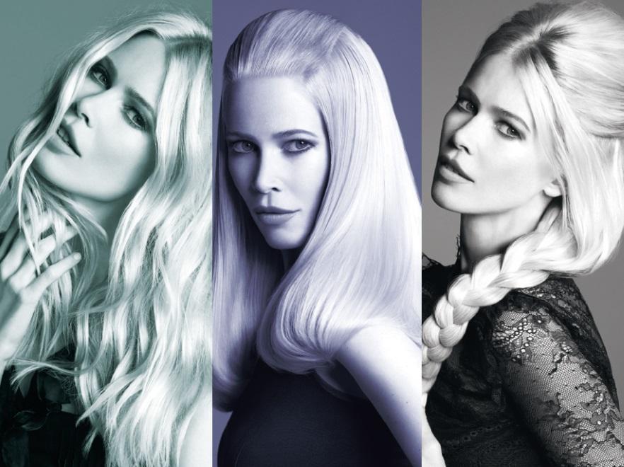 Zdjęcia 5 Modnych Fryzur Z Długich Włosów W Stylu Claudii