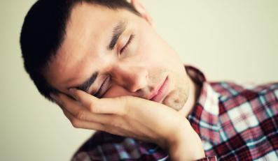 Notoryczne niewyspanie...