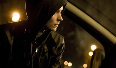 Rooney Mara jako Lisbeth Salander