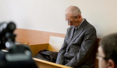 Były prokurator Jarosław D. skazany za napad na bank