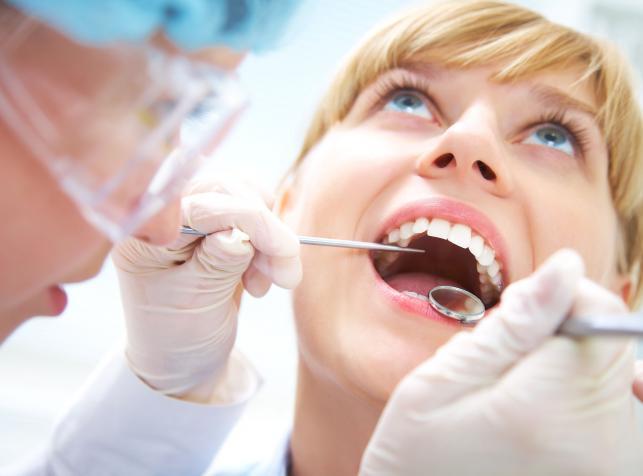 5. Wizyta u dentysty!