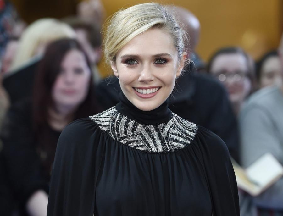 Elizabeth Olsen znów będzie Szkarłatną wiedźmą