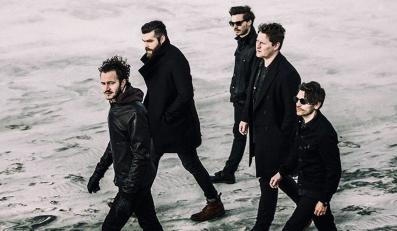 "Editors wydają ""In Dream"""