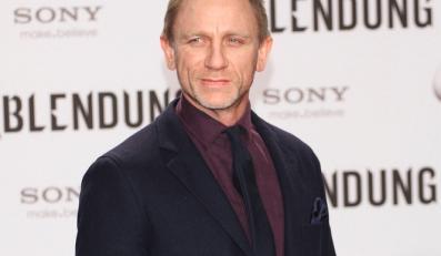 """Daniel Craig zagrał w """"Gwiezdnych wojnach""""?"""