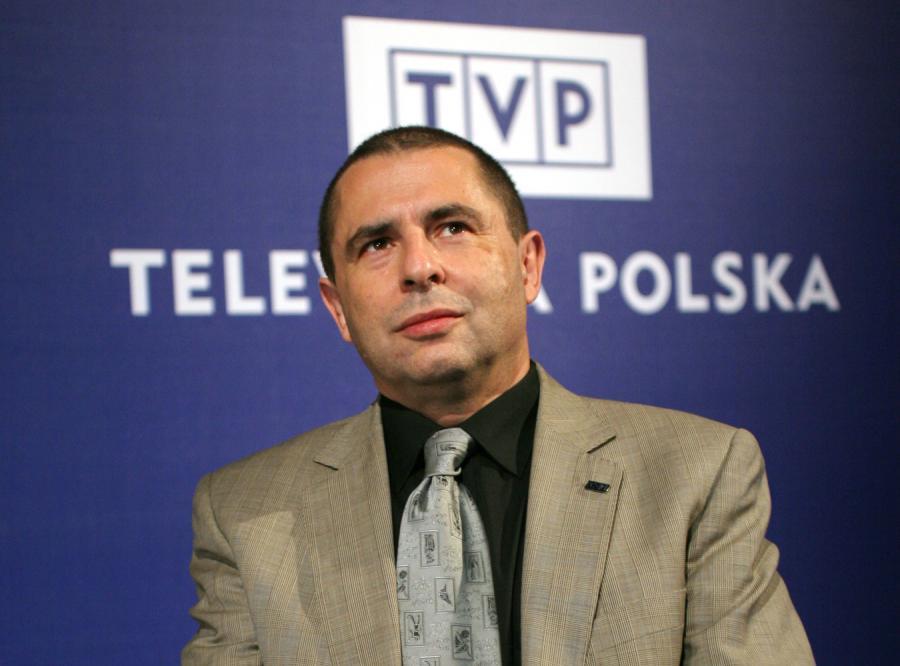 Bronisław Wildstein znów w TVP?