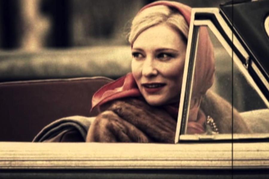 NAJLEPSZA AKTORKA W FILMIE DRAMATYCZNYM –stawiamy na Cate Blanchett