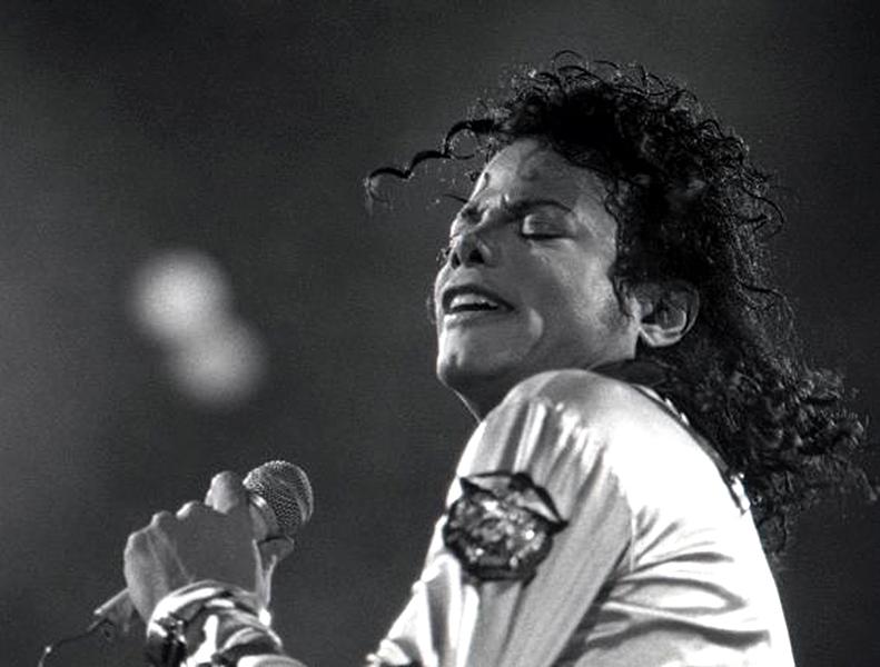 W telewizyjnym dramacie Michaela Jacksona zagra Joseph Fiennes