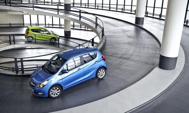 Opel wprowadza do Polski nowe auto. Wiemy, ile kosztuje nowy opel karl. WIDEO i ZDJĘCIA