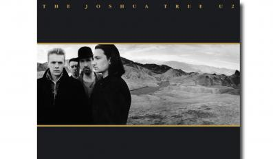 """The Joshua Tree"" wreszcie na DVD"