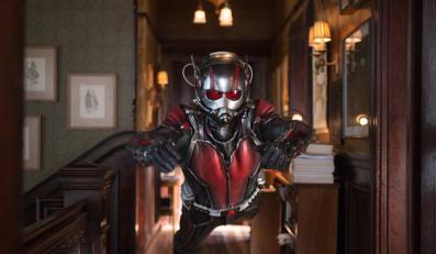 Ant-Man debiutuje w kinach już 17 lipca