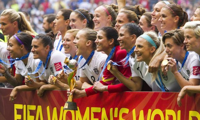 Amerykanie oszaleli na punkcie tych dziewczyn. Oto ich nowe bohaterki. ZDJĘCIA