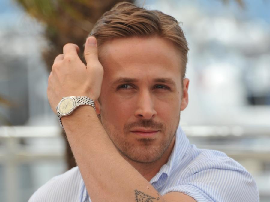 Ryan Gosling oficjalnie łowcą androidów
