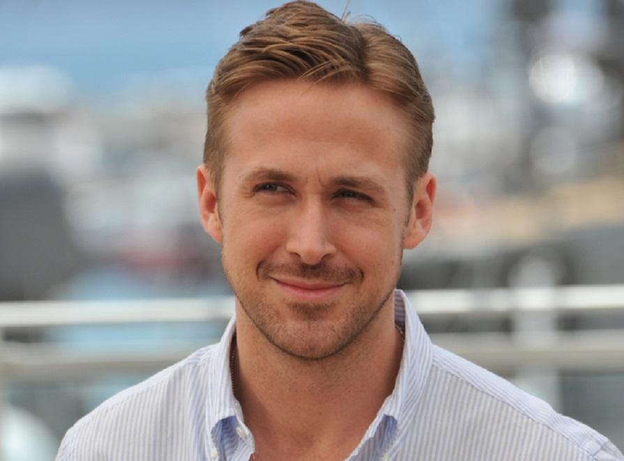 Ryan Gosling pierwszym człowiekiem na księżycu