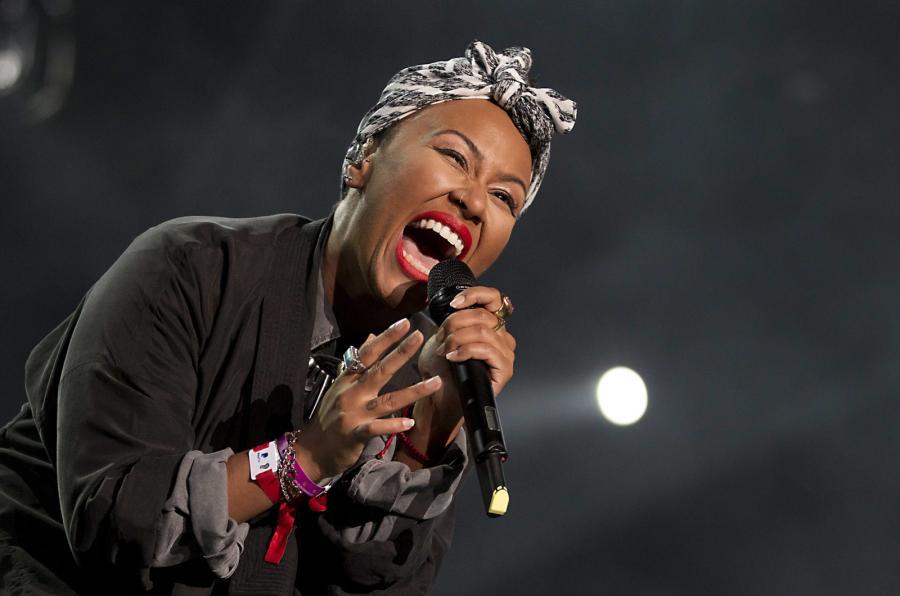 Emeli Sandé zaśpiewa na nowej płycie Netsky\'ego