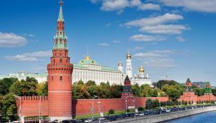 Moskwa miastem miliarderów