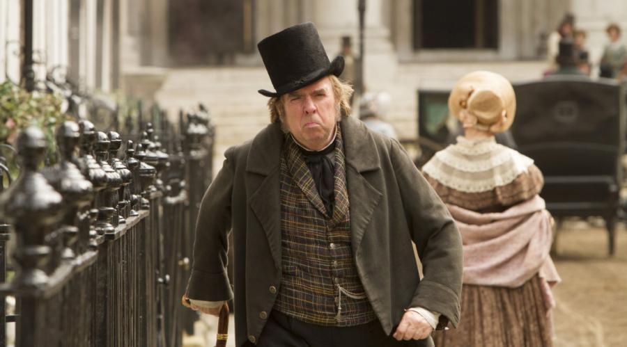 """""""Pan Turner"""" w kinach i na DVD"""
