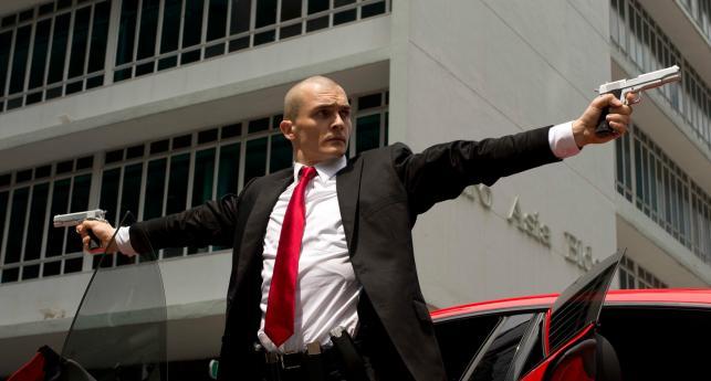 """""""Hitman: Agent 47"""" z gry na ekrany kin"""