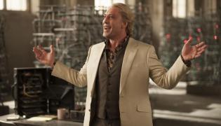 """Javier Bardem czarnym charakterem był już w """"Skyfall"""""""