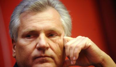 Kwaśniewski: To była niedobra misja