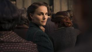 """""""A Tale of Love and Darkness"""" – debiut reżyserski Natalie Portman"""