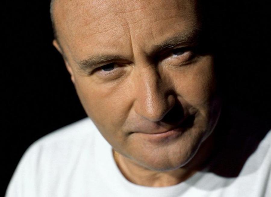 Phil Collins przypomina \