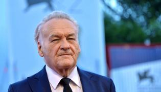 """Jerzy Skolimowski na premierze """"11 minut"""" w Wenecji"""