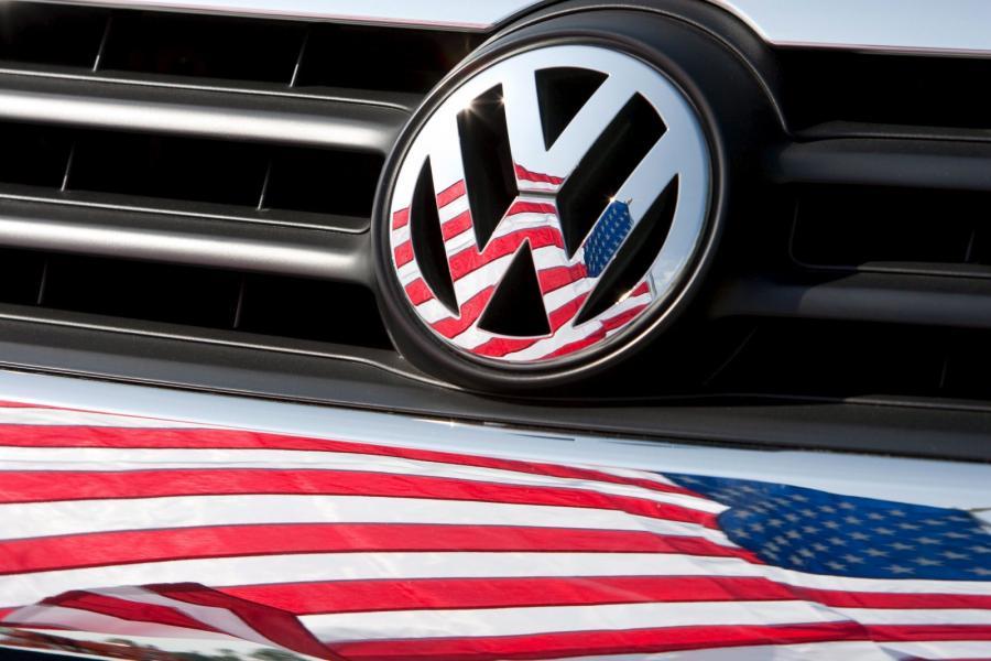 Volkswagen w USA
