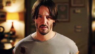 """Keanu Reeves w filmie """"Knock Knock"""""""