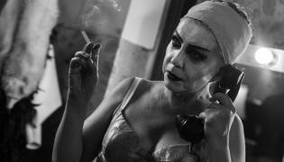 Małgorzata Zajączkowska w roli swego życia