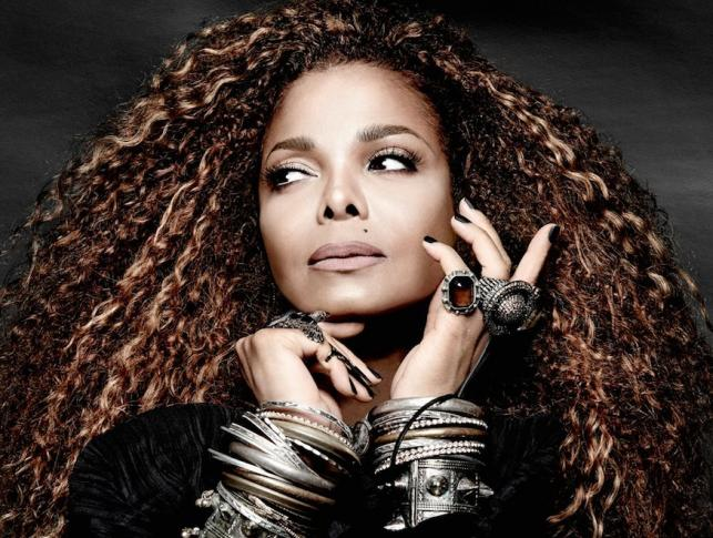 Janet Jackson świętuje 50. urodziny