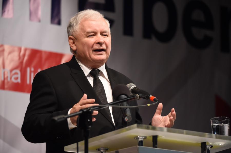 Jarosława Kaczyński