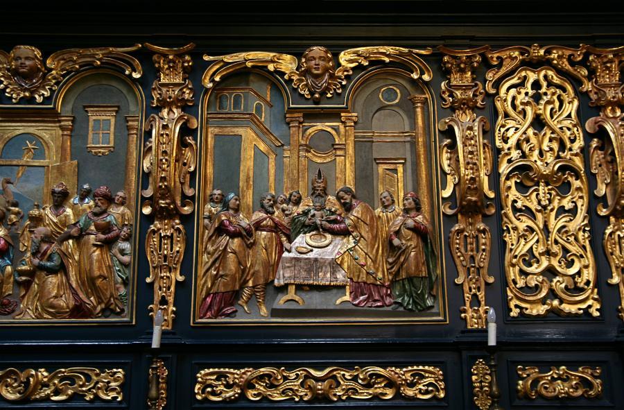Ołtarz Mariacki