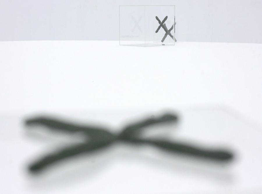 Zofia Kulik w Atlasie Sztuki