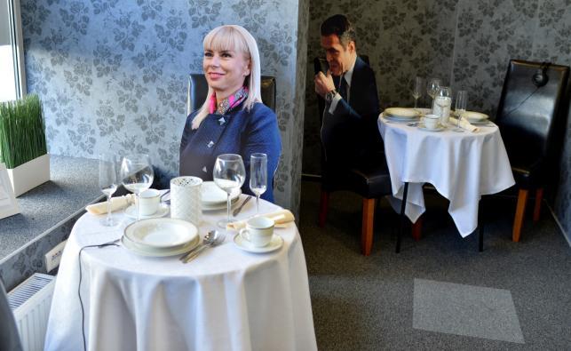 """Restauracja """"Ewa i Przyjaciele"""""""