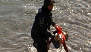 Tragedia u wybrzeży wyspy Lesbos. Utonęło czworo dzieci