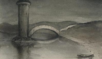 Wystawa prac Alfreda Kubina w Krakowie