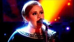 Adele zaprzecza plotce o Beyoncé