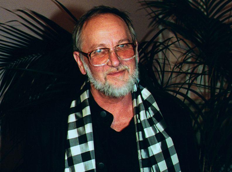Jerzy Antkowiak
