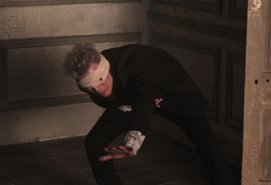 Zobacz nowy wideoklip Davida Bowiego