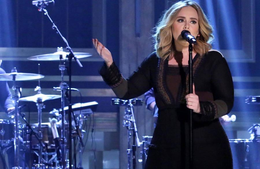Adele lepsza od Taylor Swift