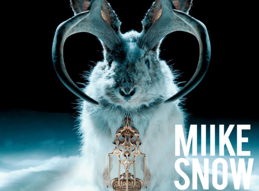 Miike Snow częstuje miałką popową papką
