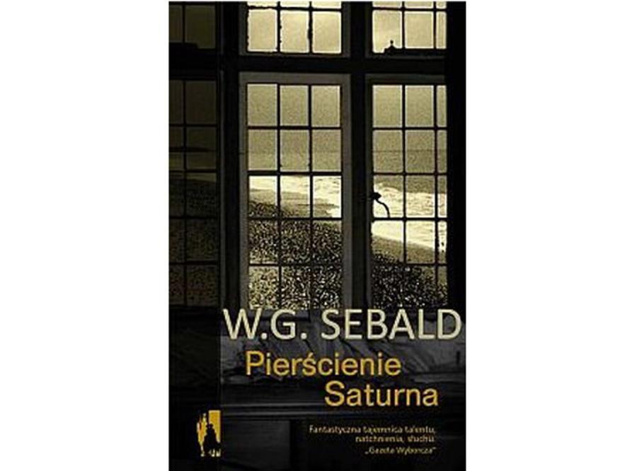 Polskie wydanie Pierścieni Saturna